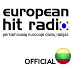 European Hit Radio 99.7 FM Lithuania, Vilnius county