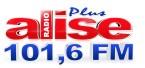 Radio Alise 101.6 FM Latvia, Latgale Region