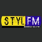 STYL FM 103.3 103.3 FM Spain, Montserrat