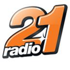 Radio 21 101.5 FM Romania, Cluj-Napoca