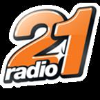 Radio 21 95.0 FM Romania, Sud