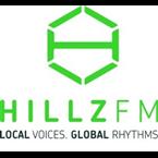 Hillz FM 98.6 FM United Kingdom, Coventry