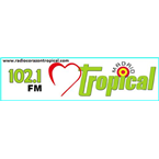 Tropical FM 102.1 FM Spain, Madrid