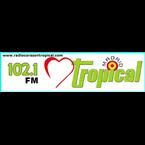 Tropical FM 102.1 FM Spain, Madrid