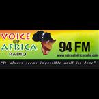 Voice Of Africa Radio 94FM 94.0 FM United Kingdom, London