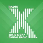 Radio X Manchester 97.7 FM United Kingdom, Manchester