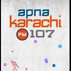 Apna Karachi FM 107 107.0 FM Pakistan, Karachi
