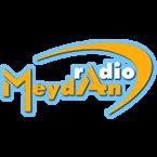 Radio Meydan 102.7 FM Ukraine, Autonomous Republic of Crimea