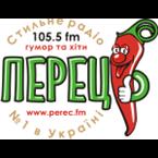 Stilnoe Radio (Perec.FM) 105.5 FM Ukraine, Kiev