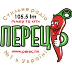 Stilnoe Radio (Perec.FM) 105.5 FM Ukraine, Kyiv