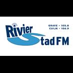Rivierstad FM 93.5 FM Netherlands, Cuijk