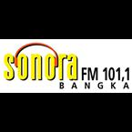Sonora FM 101.1 FM Indonesia, Pangkalpinang