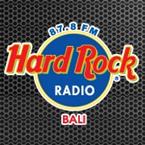 Hard Rock Radio Bali 87.8 FM Indonesia, Denpasar