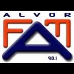 Alvor FM 90.1 FM Portugal, Faro