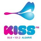 Kiss FM Algarve 101.2 FM Portugal, Albufeira