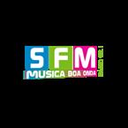 Radio SFM 98.1 FM Portugal, Porto