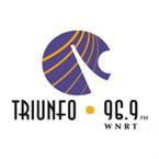 Triunfo FM 96.9 FM Puerto Rico, Caguas