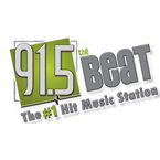 91.5 The Beat 91.5 FM Canada, Kitchener