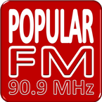 PopularFM 90.9 FM Portugal, Lisboa