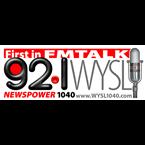 WYSL 92.1 FM USA, Rochester