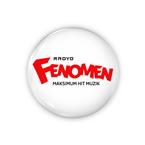 Radyo Fenomen 98.8 FM Turkey, Ankara