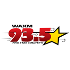 WAXM 92.5 FM USA, Big Stone Gap