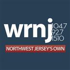 WRNJ 92.7 FM USA, Washington