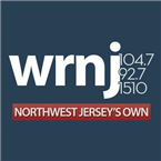 WRNJ 92.7 FM USA, Washington