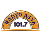 Radyo Asya 101.7 FM Turkey, Istanbul
