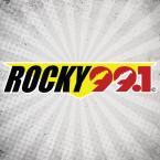 Rocky ninety nine one 93.9 FM USA, Johnstown