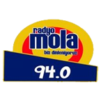 Radyo Mola 94.0 FM Turkey, Edirne