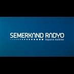 Semerkand Radyo 105.8 FM Turkey, Ankara