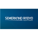 Semerkand Radyo 94.5 FM Turkey, Erzincan