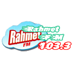 Rahmet FM 103.3 FM Turkey, Bursa