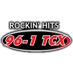 95 & 96-1 The Rock 95.1 FM USA, Sheboygan