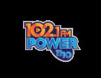 Poder 1110 & 102.1 FM 102.1 FM USA, Providence