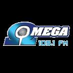 Radio Omega 105.1 FM Costa Rica, San José
