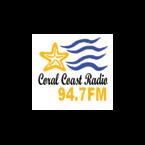 Coral Coast Radio 94.7 FM Australia, Bundaberg