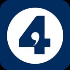 BBC Radio 4 LW 198 AM United Kingdom, Falkirk