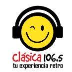 Clasica 106.5 FM Guatemala, Guatemala City