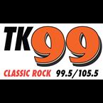 TK99 99.1 FM United States of America, Solvay
