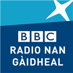 BBC Radio nan Gàidheal 104.1 FM United Kingdom, Edinburgh