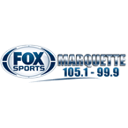 Fox Sports Marquette 99.9 FM USA, Ishpeming
