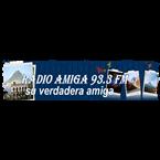 Radio Amiga 93.3 FM Guatemala, Guatemala City