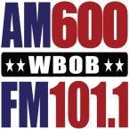 WBOB 100.3 FM USA, Jacksonville