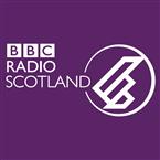 BBC Radio Scotland 92.7 FM United Kingdom, Dundee