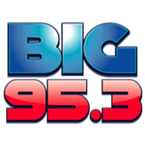 WPLZ Big 95.3 101.5 FM United States of America, Falling Water