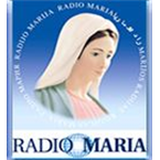 Radio Maria (Guatemala) 98.3 FM Guatemala, Baja Verapaz