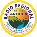Radio Regional De Arouca 103.2 FM Portugal, Arouca
