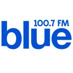 Blue FM 100.7 100.7 FM Argentina, Buenos Aires